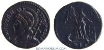 Ancient Coins - CONSTANTINE DYNASTY. AE 3, 2.45g.  Lugdunum. Sharp obverse.