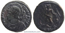 Ancient Coins - CONSTANTINE DYNASTY. AE3, 2.45g.  Siscia.