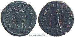 Ancient Coins - CARINUS . (AD 283-285 ) Antoninianus, 3.16g.  Rome.