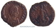 Ancient Coins - VALENTINIAN II. AE4, 1.25g.  Alexandria? SALVS REIPVBLICAE