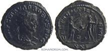 Ancient Coins - PROBUS. (AD 276-282) Antoninianus, 3.78g.  Antioch. Scarcer officina
