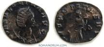 Ancient Coins - SALONINA. (Wife of Gallienus) Antoninianus, FECVNDITAS AVG 1.85g. Rome.