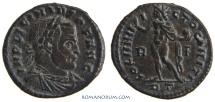 Ancient Coins - LICINIUS. (AD 308-324) AE3, 3.47g.  Rome. SOLI INVICTO