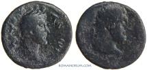 Ancient Coins - ANTONINUS PIUS. (AD 138-161) AE20, 4.53g.  Kallatis, Moesia Inferior Relatively rare.