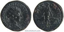Ancient Coins - GORDIAN III. (AD 238-244) AE 23, 6.31g.  Moesia, Viminacium