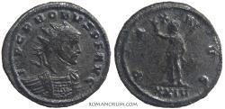 Ancient Coins - PROBUS. (AD 276-282) Antoninianus, 3.99g.  Siscia Less common mint mark