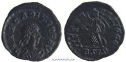 Ancient Coins - ARCADIUS. (AD 383-408) AE4, 1.18g.  Siscia. Scarce type
