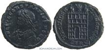 Ancient Coins - CONSTANTIUS II. (337-361 AD) AE 3, 2.51g.  Trier.