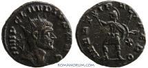 Ancient Coins - CLAUDIUS II, Gothicus. (AD 268-270 ) Antoninianus, 4.60g.  Rome. Scarce, heavy.