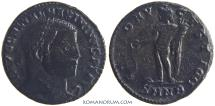 Ancient Coins - MAXIMINUS II Daza. (AD 308-313 ) Follis, 7.30g.  Nicomedia. CMH legend