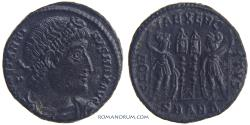 Ancient Coins - CONSTANTINE I, The Great . (AD 306-337) AE3, 2.79g.  Antioch.