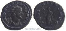 Ancient Coins - CLAUDIUS II, Gothicus. (AD 268-270 ) Antoninianus, 3.85g.  Rome.