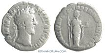 Ancient Coins - COMMODUS. (AD 180-192) Denarius, 2.48g.  Rome. NOBILIT AVG.  Scarce.