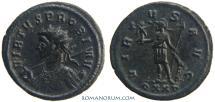 Ancient Coins - PROBUS. (AD 276-282) Antoninianus, 4.14g.  Ticinum. VIRTVS AVG