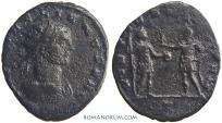 Ancient Coins - AURELIAN. (AD 270-275) Antoninianus, 3.03g.  Milan.