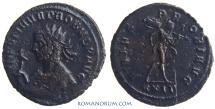 Ancient Coins - PROBUS. (AD 276-282) Antoninianus, 3.43g.  Siscia. VIRTVS PROBI