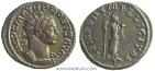 Ancient Coins - PROBUS. (AD 276-282) Antoninianus, 3.82g.  Lugdunum. TEMPORVM FELICITAS