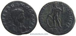 Ancient Coins - CRISPUS. (AD 317-326) AE3, 3.61g.  Aquileia.
