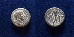 Ancient Coins - JUDAEA, Gaza. Hadrian. AD 117-138.
