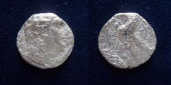 Ancient Coins - PHOENICIA, Tyre. 126/5 BC-AD 65/6. AR Half Shekel.