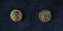 Ancient Coins - PTOLEMAIC KINGS of EGYPT. Ptolemy I Soter. 305-282 BC.