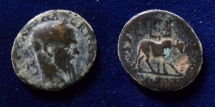 Ancient Coins - PHOENICIA, Tyre. Macrinus. AD 217-218.
