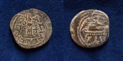 Ancient Coins - JUDAEA, Herodians. Herod I (the Great). 40-4 BCE. 8 Prutot.