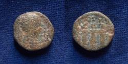 Ancient Coins - DECAPOLIS, Gadara. Gordian III. AD 238-244.