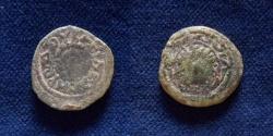 Ancient Coins - JUDAEA, Herodians. Herod I (the Great). 40-4 BCE. 4 Pruthot.