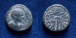 Ancient Coins - PHOENICIA, Tyre. Diadumenian. As Caesar, AD 217-218.