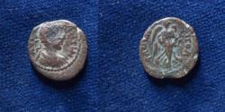 Ancient Coins - JUDAEA, Neapolis. Elagabalus. 218-222 CE.