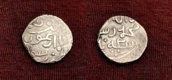 Ancient Coins - Islamic, Ilkhanid, Arghun.(683-690AH) AR dirham. Shafurqan and Balkh RRR