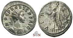 Ancient Coins - Probus Antponinianus - VIRTVS AVG / IIII - RIC 112