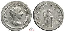 Ancient Coins - Gordianus III. Antoninianus - SECVRIT PERPET - RIC 152