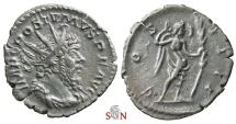 Ancient Coins - Pamphill Hoard (UK) - Postumus Antoninianus -COS IIII - AGK 9
