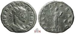 Ancient Coins - Probus Antoninianus - FELICITAS AVG - IMP PROBVS INV AVG - RIC 684
