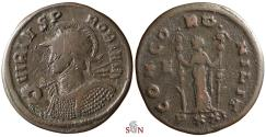 Ancient Coins - Probus Antoninianus - CONCORD MILIT - RIC 481 - ex Grohs-Fligely collection 1875-1962