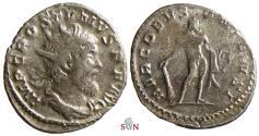 Ancient Coins - Postumus Antoninianus - HERC DEVSONIENSI - Elmer 131