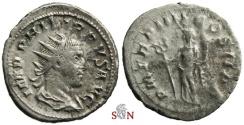 Ancient Coins - Philippus I Arabs Antoninianus - Felicitas standing left - RIC 5