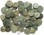 Large Lot of 50 low grade Roman Coins - Bargain price