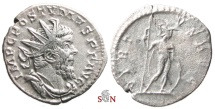Ancient Coins - South Petherton Hoard (UK)- Postumus Antoninianus - VIRTVS AVG - Elmer 190