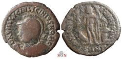 Ancient Coins - Licinius Follis - IOVI CONSERVATORI - Nicomedia mint - RIC 49