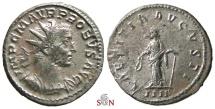 Pamphill Hoard (UK) - Probus Antoninianus - LAETITIA AVGVSTI - RIC 31