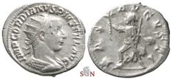 Ancient Coins - Gordianus Antoninianus - PAX AVGVSTI - RIC 214