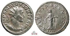 Ancient Coins - Pamphill Hoard (UK) - Probus Antoninianus - LAETITIA AVGVSTI - RIC 31