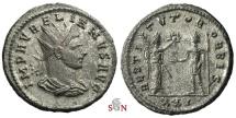 Aurelianus Antoninianus - RESTITVTOR ORBIS - RIC 369 - 5 specimens in RIC online