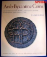 Ancient Coins - 17DOC) Arab-Byzantine Coins: An Introduction, with a Catalogue of the Dumbarton Oaks Collection by Clive Foss (2009-02-28)   Paperback – by Clive Foss; 188 pages with many plates