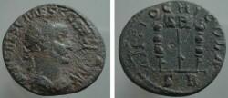 Ancient Coins - 590RR) PISIDIA, Antioch. Trajan Decius.AD 249-251. Æ VF