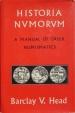 Ancient Coins - 633HN) HISTORIA NUMORUM: A MANUAL OF GREEK NUMISMATICS BY BARCLAY V. HEAD