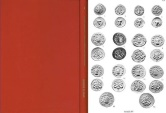 Ancient Coins - 679CIS) The Early Cistophoric Coinage by Fred S. Kleiner and Sydney P. Noe ANS Numismatic Studies No. 14. (1977, New York). Hardbound. 129 pp., 38 pl., 3 tables. Covers cistophoric